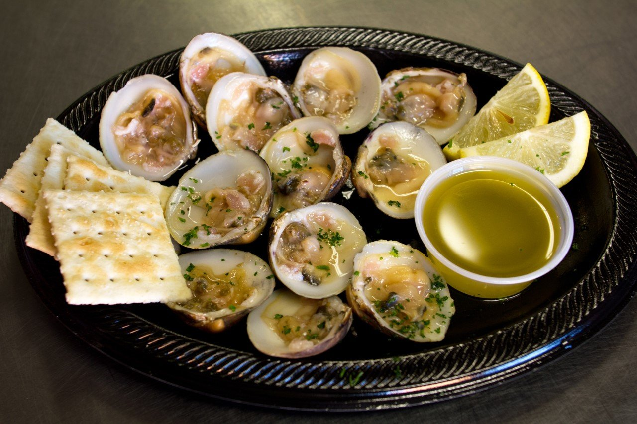 fresh clams and seafood jacksonville fl